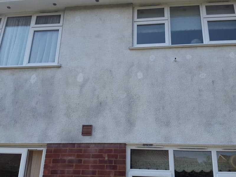 Exterior Masonry Painting in Windsor